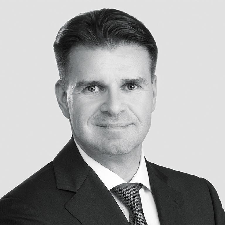Gerald Grünberger