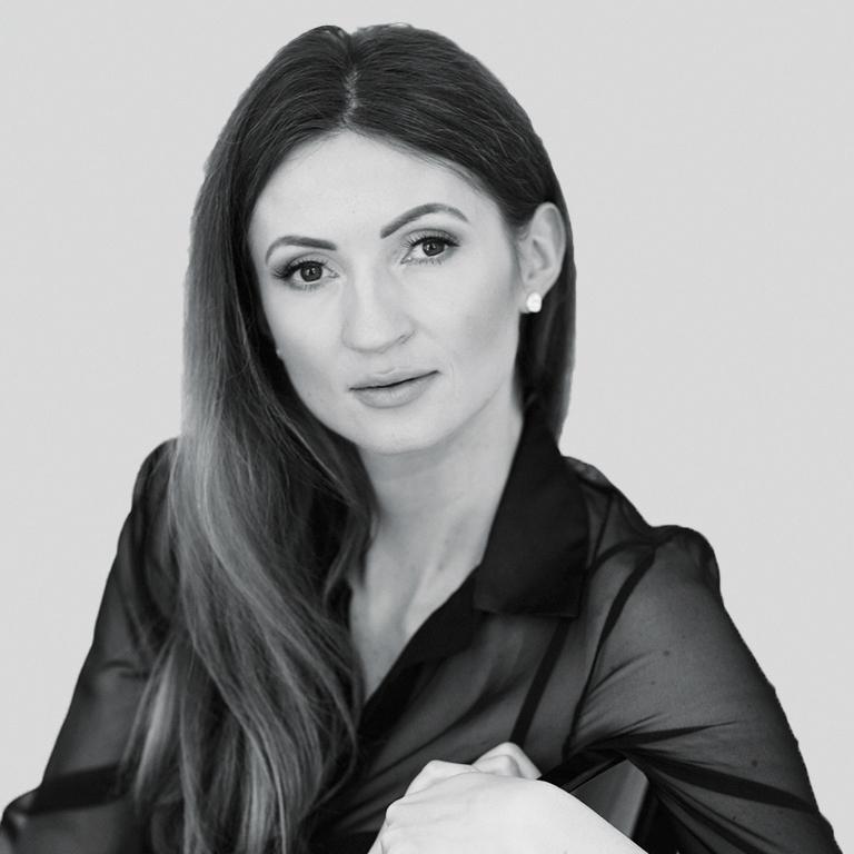 Magdalena Balanicka